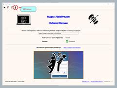 Info Ekranı